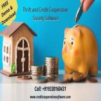 Thrift and Credit Cooperative Society Software in Maharashtra